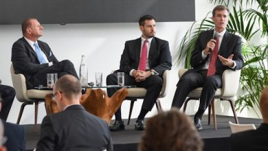 Photo of Maritime CEO Forum: Why private equity remains so important to shipping