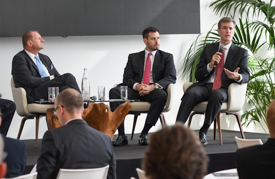 Maritime CEO Forum: Why private equity remains so important to shipping