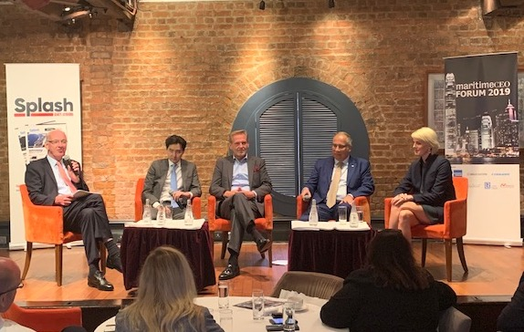 Maritime CEO Forum: Asset plays are coming to an end