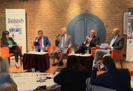 Maritime CEO Forum: Delegates split on millennials - Splash 247