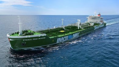 Photo of Proman Stena Bulk orders methanol tanker pair at GSI
