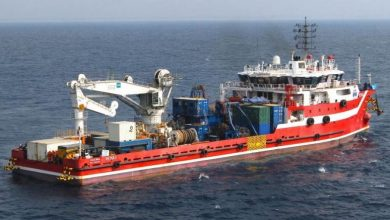 Photo of Micoperi OSV attacked by pirates in the Gulf of Mexico