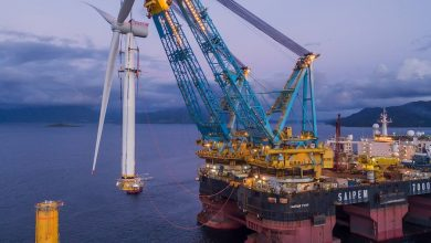 Photo of Saipem awarded several offshore wind contracts