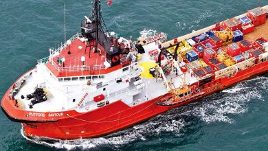 Photo of Seacor sells off ERRV fleet to North Star Shipping