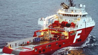 Photo of Solstad Offshore finds work for six vessels