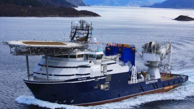 Photo of DeepOcean awarded IMR contract by Equinor