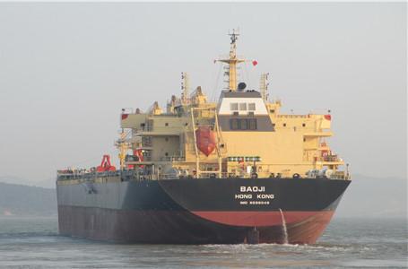Luhai readies shipowning exit