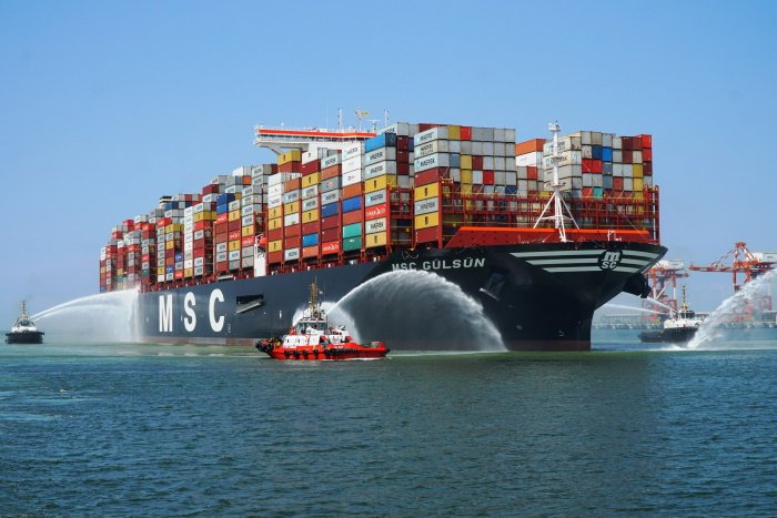 MSC website down, carrier admits it might have been hit by malware