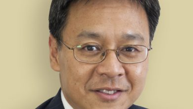 Photo of Andy Tung steps down as co-CEO at OOCL