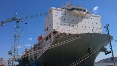 Photo of Coronavirus infections on Al Kuwait livestock carrier double to 12