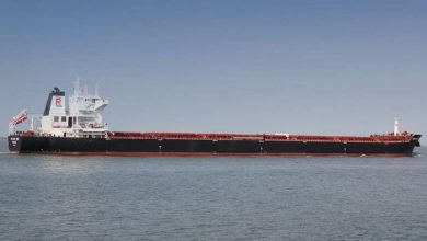 Photo of Victor Restis snaps up capesize from Orion Bulkers