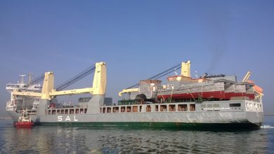 Photo of SAL Heavy Lift adds three ships to fleet