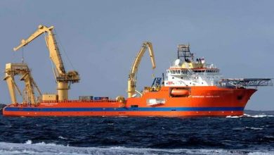 Photo of SBM Offshore extends Normand Installer contract