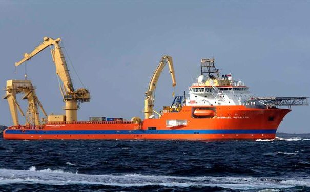 Solstad Offshore awarded CSV contracts