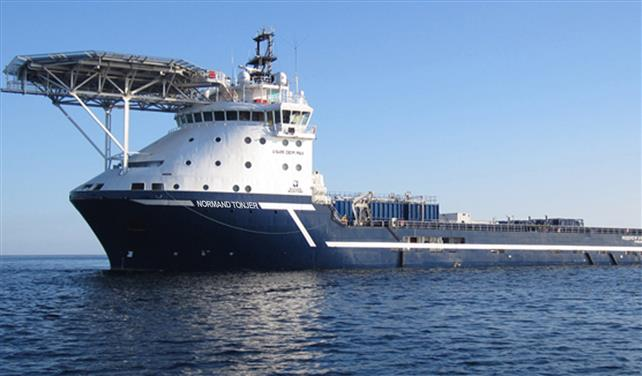 Magseis Fairfield extends Solstad Offshore CSV contract