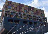 Weekly Broker: Boxship sales return