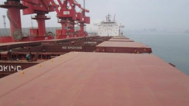 Photo of C Transport Maritime takes Diana Shipping capesize on charter