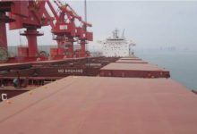 Photo of Diana Shipping fixes panamax to Ausca
