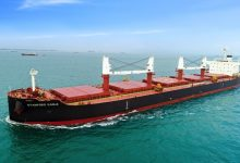 Photo of Eagle Bulk confirms supramax sale