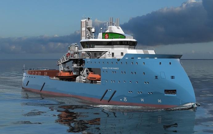 Schulte debuts maritime asset investment platform