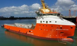Solstad Offshore awarded PSV contract in New Zealand