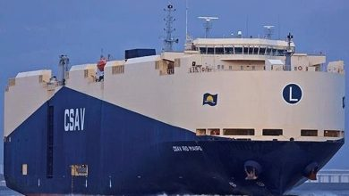 Photo of CSAV makes roro exit
