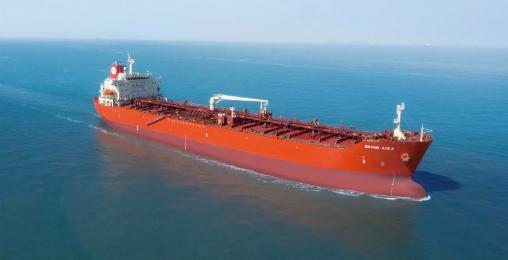 Pan Ocean orders chemical tanker quartet at Hyundai Mipo