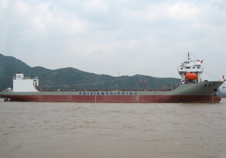 Wuxing Logistics and Zhixian Shipping partner up to build heavylift fleet