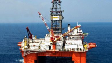Photo of Grupo R awarded semi-submersible rig contract by Shell