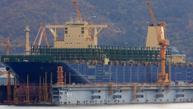 Photo of HMM poised to take delivery of record-breaking 23,964 teu boxship