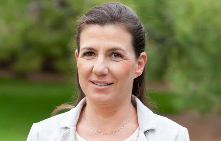 'You cannot create an environmental paradise on an economic graveyard': Ioanna Procopiou