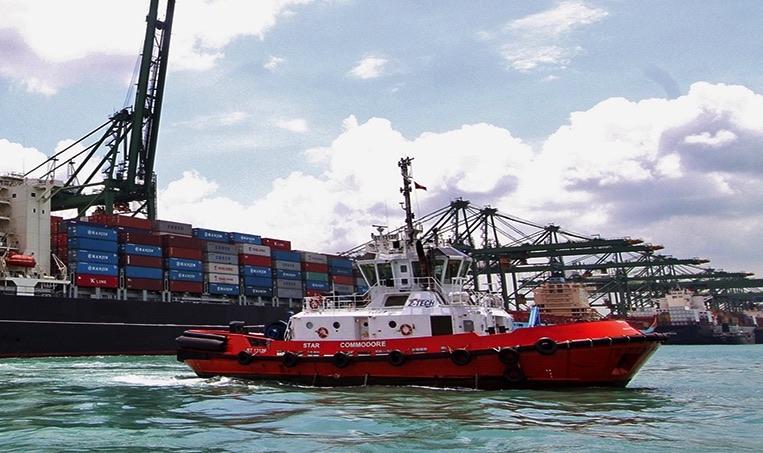 PSA Marine buys Peruvian towage firm