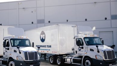 Photo of Maersk makes $545m American warehousing move