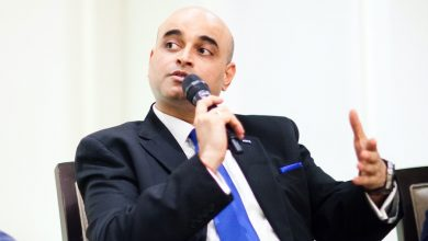 Photo of Punit Oza appointed head of Singapore Chamber of Maritime Arbitration