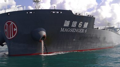 Photo of Odfjell offloads chemical tanker to Taihua for $5m