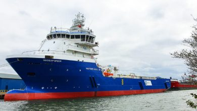 Photo of Geoquip awarded offshore wind contract in the US