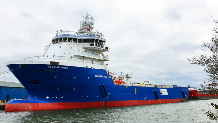 Geoquip awarded offshore wind contract in the US