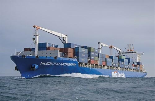 Navigare acquires Niledutch boxship