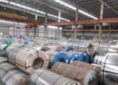 Chinese steel stockpiles hit new highs