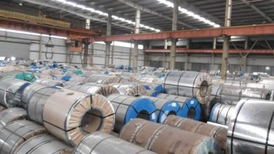 Photo of Chinese steel stockpiles hit new highs