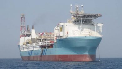 Photo of Hurricane Energy confirms coronavirus case on Aoka Mizu FPSO