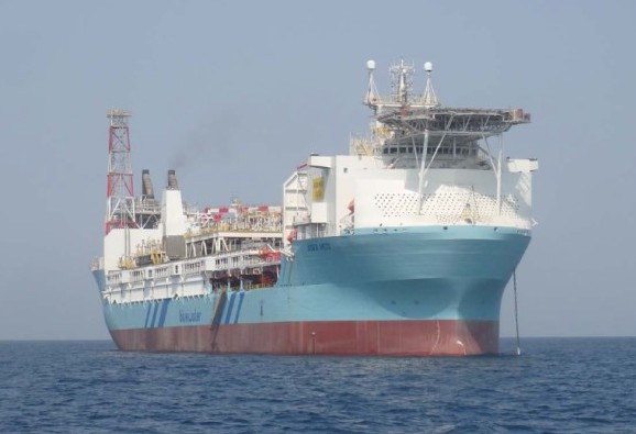 Hurricane Energy confirms coronavirus case on Aoka Mizu FPSO