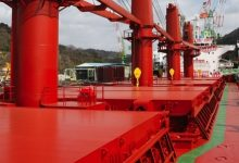 Photo of Goldenport snaps up Eastern Pacific ultramax