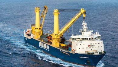 Photo of Jumbo Shipping secures Hornsea Two wind farm transportation contract