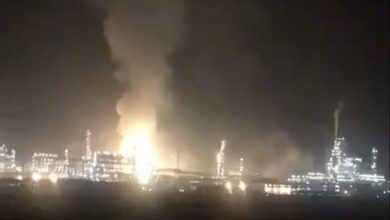 Photo of Five die in Malaysian refinery blaze