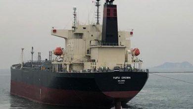 Photo of Premuda fixes newbuild MR tanker to Clearlake