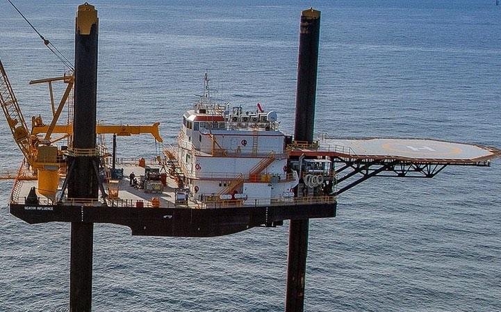 Seacor Marine takes full control of liftboat business