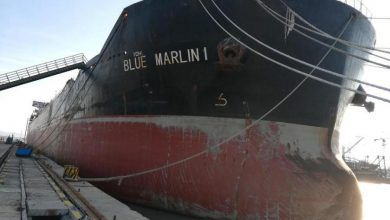 Photo of Chinese court to auction off last Remi Maritime vessel