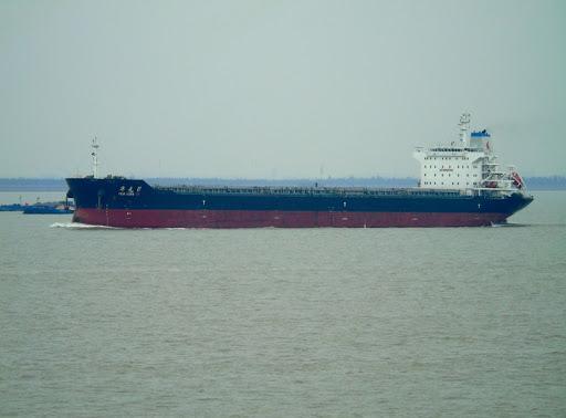 Shanghai Huayuan Shipping orders bulker pair at Yangzijiang