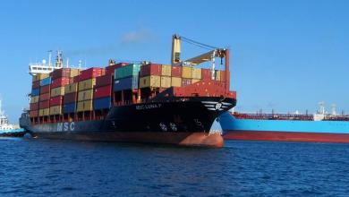 Seven crew kidnapped from MSC boxship in Gulf of Guinea